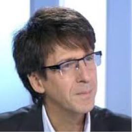 Eric Birlouez, notre sociologue de l'alimentation