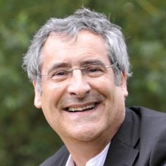 Gilles Boeuf, intervenant à notre webinaire sur la transition alimentaire et la disponibilité du vivant