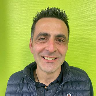 Julien Aigouy, intervenant à notre webinaire sur la loi EGAlim et les viandes bio en restauration scolaire