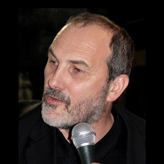 Paul Ariès, intervenant à notre webinaire sur la loi EGAlim et les viandes bio en restauration scolaire